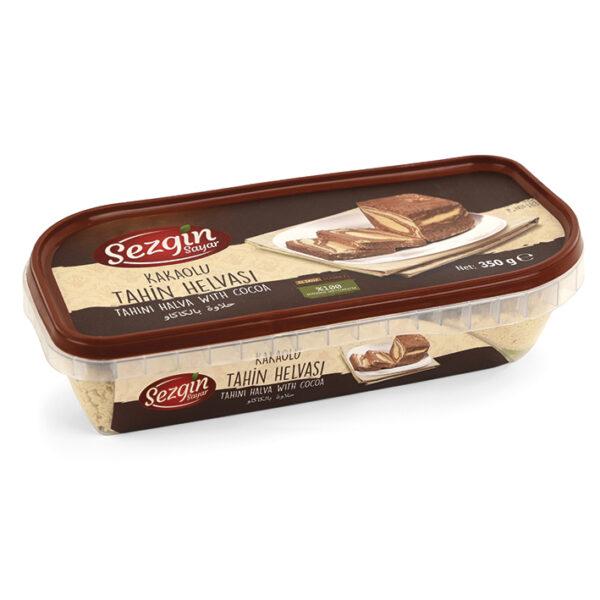 Chałwa kakaowa 350 g
