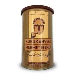 Kawa turecka w puszce 250 g